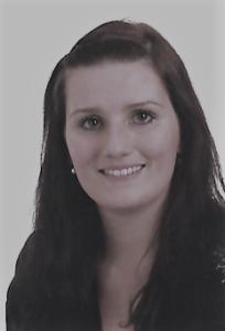 Ansprechpartnerin Alexandra Albers
