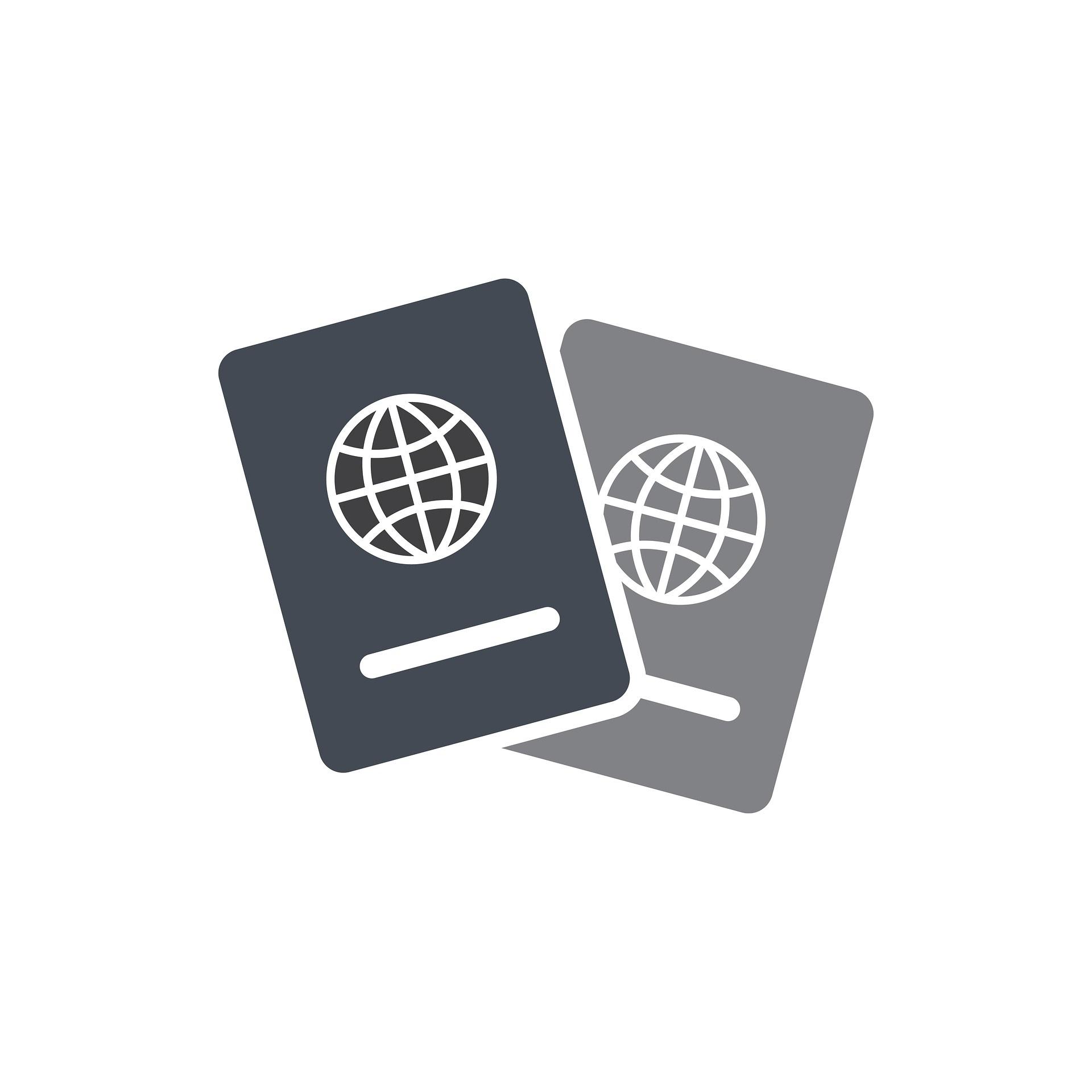 einreisebestimmungen reisepass oder personalausweis. Black Bedroom Furniture Sets. Home Design Ideas